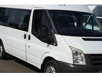 Minibus for your special occasions