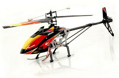 Helicopter 2.4 Ghz Metal - V913 Large Metal Gyro RC Helicopter Remote Control 2.4Ghz LCD screen New