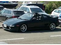1993 MR2 Turbo