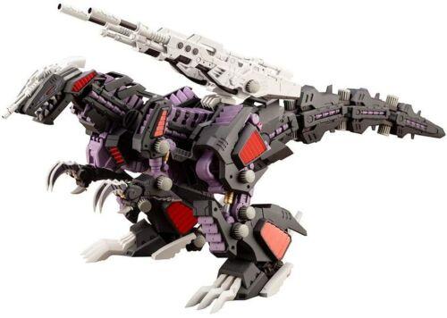 [PSL] ZOIDS EZ-026 Genosaurali Package Ver. 350mm plastic model Figure w/Track#