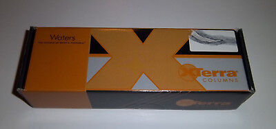 Hplc Column Waters Xterra Ms C18 4.6 X 150 Mm Nib Sealed 186000440