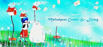 Melodycat Crafts and Living