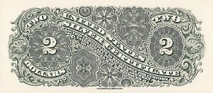 Proof-Print-by-the-BEP-Back-of-1886-Two-Dollar-Silver-Certificate