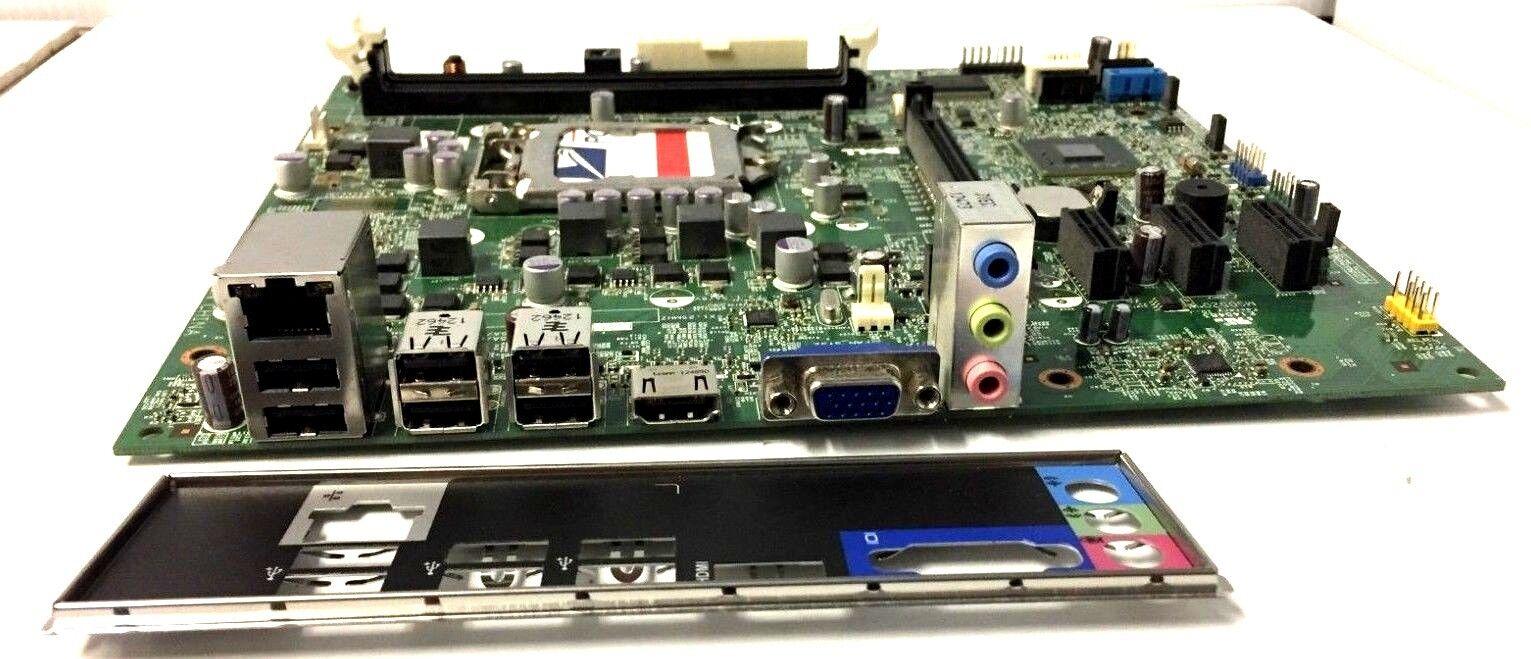 Dell Optiplex Motherboard 42P49 042P49 System Board