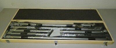Spi Tubular Inside Micrometer 40 - 200 14-553-2