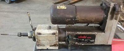 Sugino Corp Selfeeder Drill Esbp-w1304u