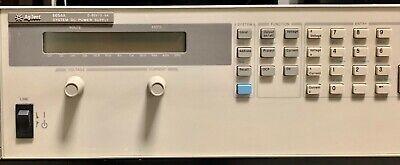 6654a Agilent Adjustable Dc Power Supply 0-60v 0-9a 500w Gpib Programmable