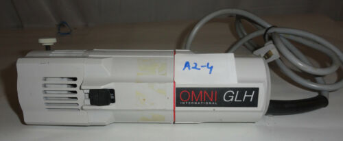 Omni GLH Stirrer Homogenizer Mixer 115v