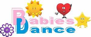 FITNESS DANCE CLASSES FOR PARENTS AND BABIES (FREE TRIAL CLASS) Rhodes Canada Bay Area Preview