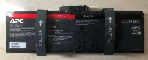 Genuine APC Back UPS PRO BR 1500VA BR1500MS Battery Pack Only