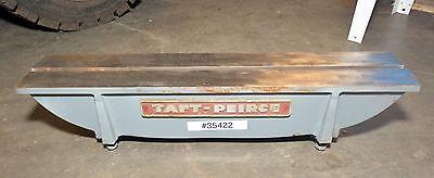 Taft Peirce Bench Center Bed Inv.35422