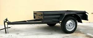 Qualtiy NEW 7x4 Heavy Duty Trailer from $1095 - Australian Made! Clontarf Redcliffe Area Preview