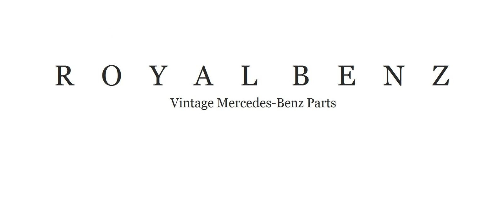 Royal Benz Auto Parts