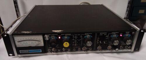 ITHACO DYNATRAC Model 393 Lock In Amplifier S/N 66498