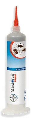 Bayer Schabengel Maxforce Prime 30g Kakerlakenbekämpfung Schabenbekämpfung