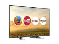 "Panasonic 40"" Ultra HD 4K Tv LED 2016 model warranty free delivery"