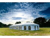 Marquee Staff Required - (Guildford Area)
