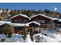 SKI SEASON HOTEL STAFF - La Plagne Paradiski