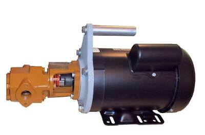 Waste Oil Transfer Pump Diesel Fuel Motor Oil Heating Oil Bulk Transfer