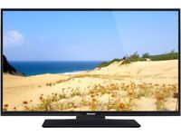 Panasonic 32 Inch HD 1080p LED TV with Freeview HD