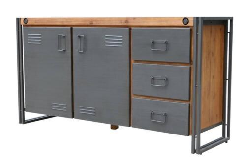 Meubels Nieuw Vennep : ≥ dressoir industrieel goedkope industriële meubels kasten