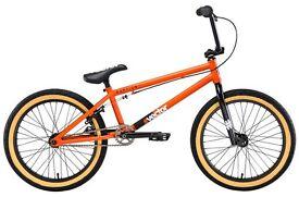 Fantastic BMX Bike