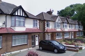 Heyford Avenue, Merton Park, London, SW20