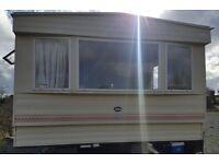 2003 ABI static caravan