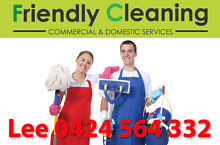 Friendly Cleaning is a trusted, professional cleaning Chatswood Willoughby Area Preview