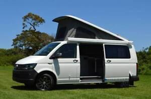 NEW 2019 Volkswagen Discoverer T6 Automatic Diesel Campervan Albion Park Rail Shellharbour Area Preview