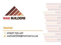 WAM BUILDERS
