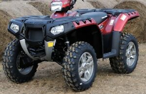 Polaris sportsman XP twin 850 EFI