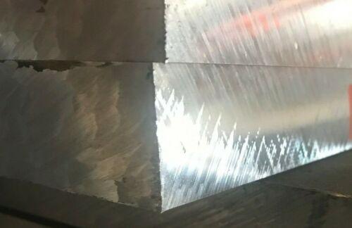 """1-1/2"""" - Aluminum 2219 Plate 1.5"""" x 12"""" x 12"""""""