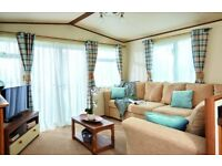 Static caravan for sale at Barmouth Bay Holiday Park North Wales! 2018 site fees included!