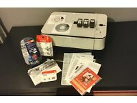Canon Pixma MP-Series Printer & Scanner with Refill Kit