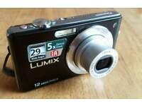 PANASONIC LUMIX 12MP
