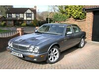 BEAUTIFUL XJ8 FOR SALE