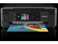 Epson All-in-One Wi-Fi Printer (XP-442) FOR SPARES OR REPAIR