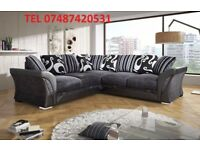 NEW SHANNON CORNER SOFA