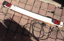 Light board in good condition Coolangatta Gold Coast South Preview
