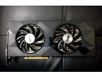 XFX R9 390 Double Dissipation *8192MB, VR, DX12, Freesync, Mining ***Offers Welcome***