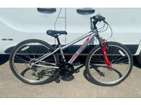 "Small adults/teens mountain bike 14"" frame 26"" wheels £70"