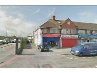 3 bedroom flat in Hampton Road West. Feltham TW13