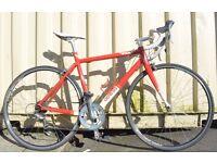 "Genesis Road Racer Bike : Volant 20 : 21"" / 54cm"