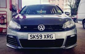 Volkswagen golf 1.4 TSI modified full service mint condition