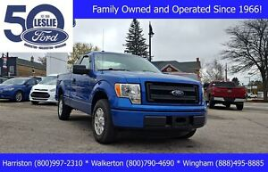 2013 Ford F-150 STX 4X2 | Finance from 1.9% | One Owner