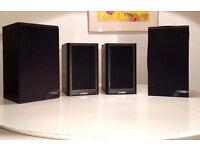 Classic Mission Speakers 780