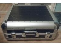 Dj Turntable Flightcase for Technics.vestax,numark