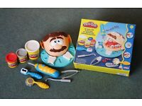 Play-Doh Dr Drill ' n Fill