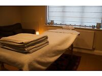 PROFESSIONAL MOBILE HOLISTIC MASSEUSE - SWEDISH BODY MASSAGE & AROMATHERAPY MASSAGE